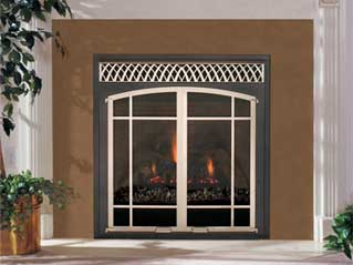 Fireplace Services