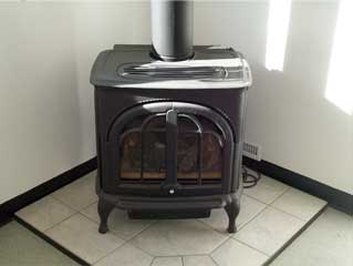 Heating Stove Services